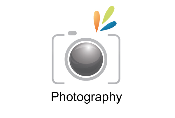 free photographer logo design