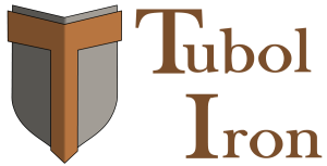 Tubol Iron
